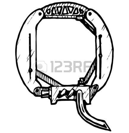 435x450 Vector Drawing Of Steam Engine Stylized As Engraving Royalty Free