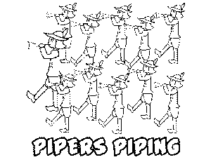 Piping Drawing