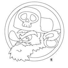 220x220 Pirate Coloring Pages, Kids Crafts And Activities, Free Online