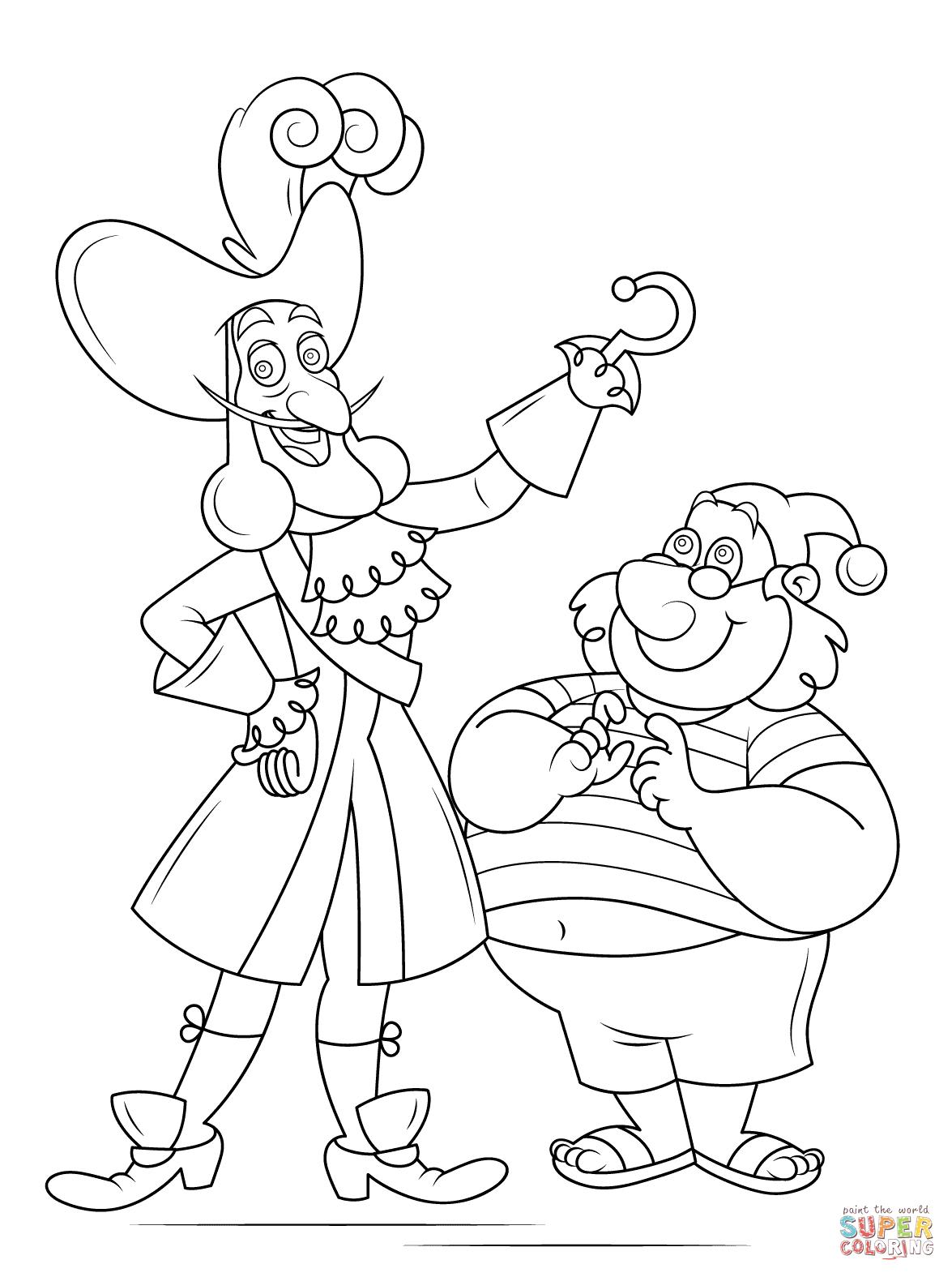 pirate hook drawing at getdrawings  free download