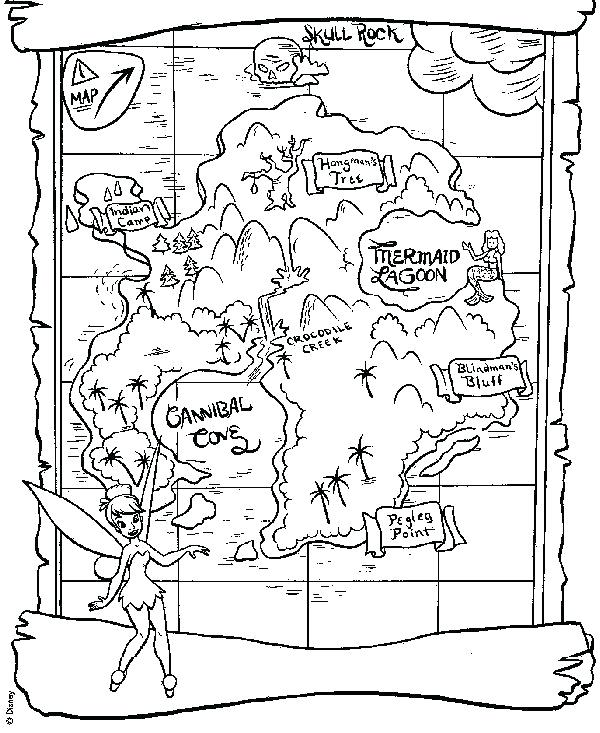 photograph relating to Printable Pirate Map identify Pirate Map Drawing at  Free of charge for unique