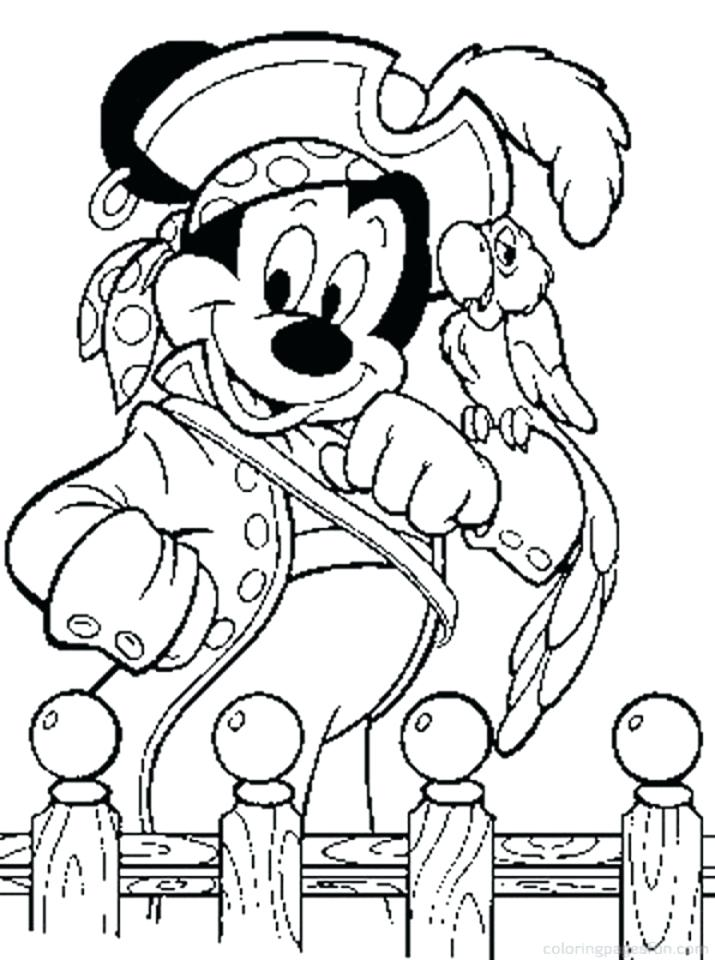 715x960 Excellent Treasure Chest Coloring Page New Get This Pirate Pages