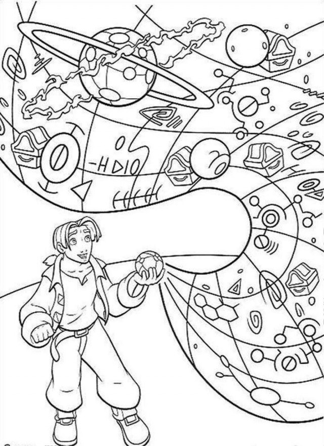 640x881 Treasure Chest Coloring Page Many Interesting Cliparts