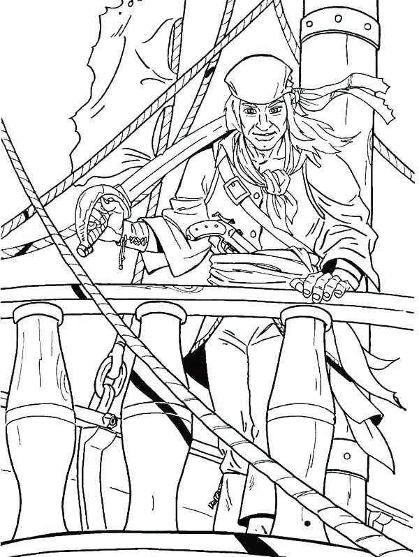 600x798 Treasure Chest Coloring Page Pirate Treasure Chest Coloring Page