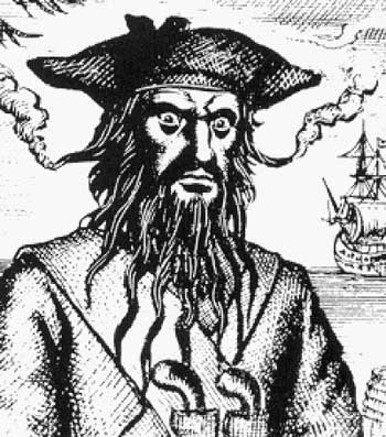 350x397 5 Famous Pirates Everyone Should Know The Art Of Manliness