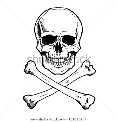 450x470 237 Best Jolly Roger Images On Tattoo Ideas, Tattoo