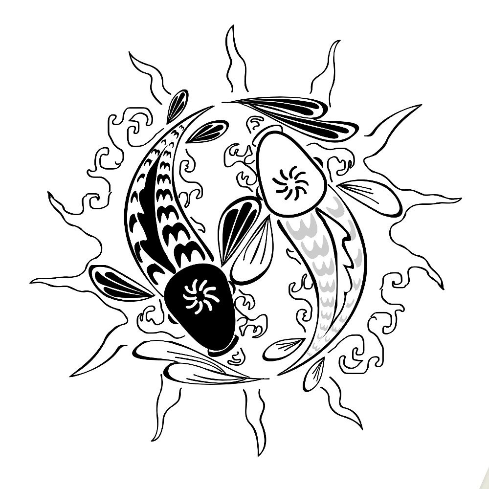 1000x1000 Pisces Tattoos Designs Ideas And Meaning For You