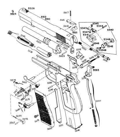 415x473 Pistols