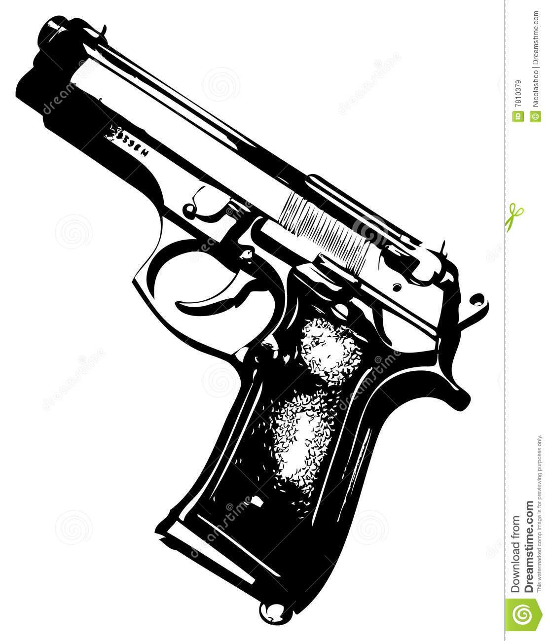 1113x1300 Guns Drawings