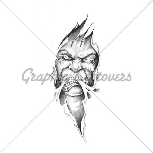500x500 78 Best Skull Images On Tattoo Ideas, Tattoo Designs