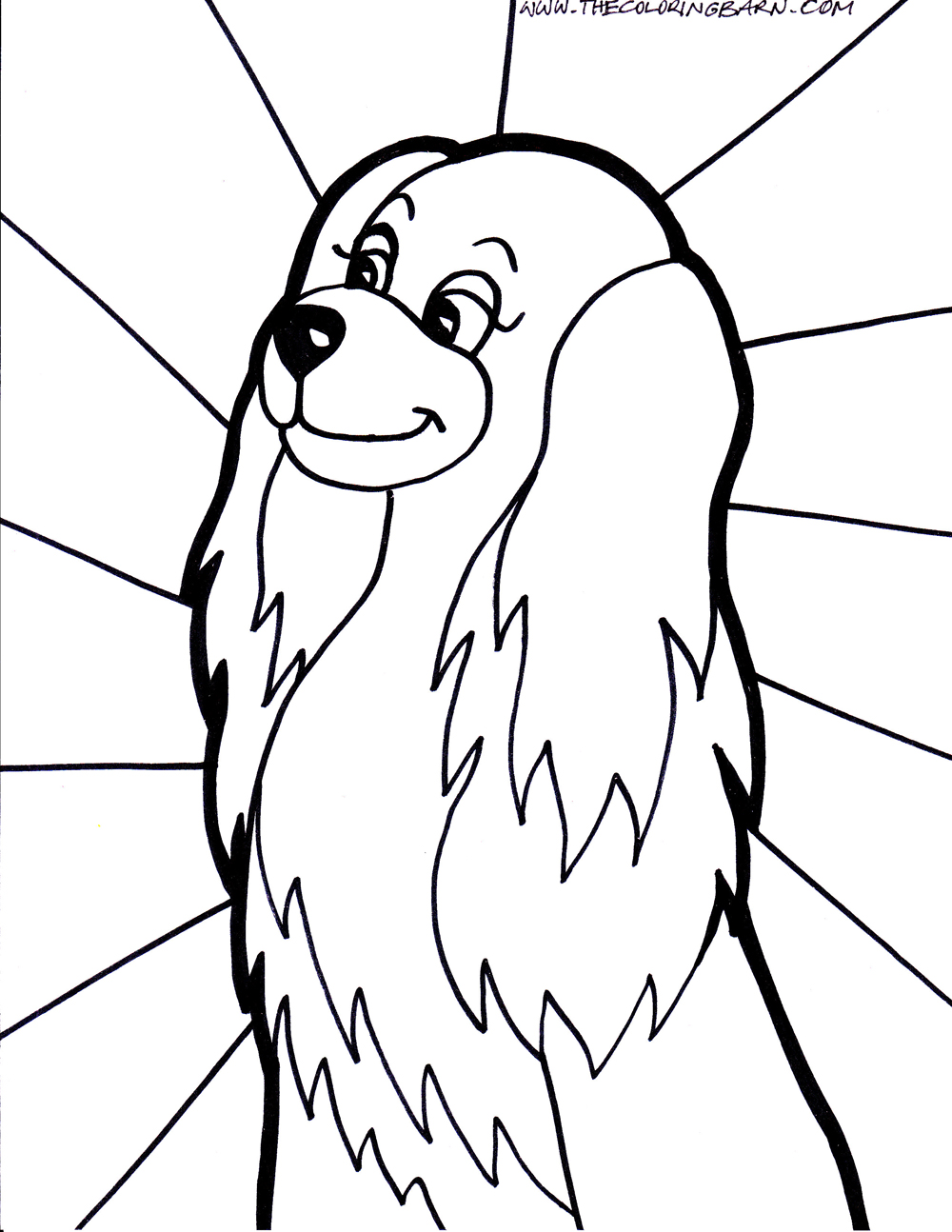 1000x1294 Coloring Pages For Girls To Print Out Dog Pitchers Dogs Rcjklkgni