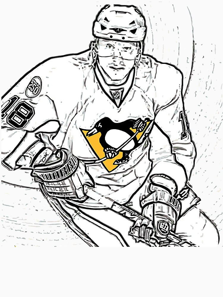 750x1000 Pittsburgh Penguins