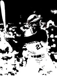 226x300 Pittsburgh Pirates Drawings Fine Art America