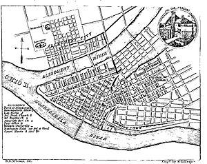 300x238 Great Fire Of Pittsburgh