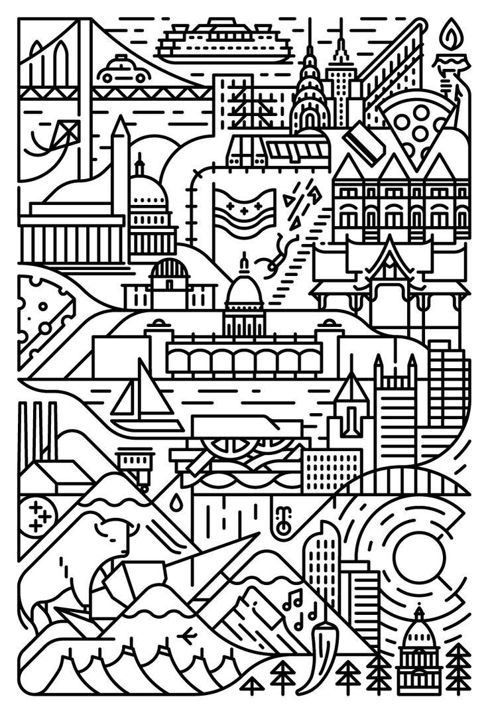 736x1075 Ide Terbaik Pittsburgh Tattoo Di