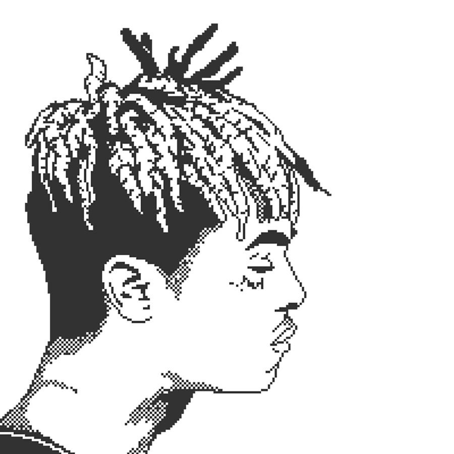 Pixel Drawing At GetDrawings