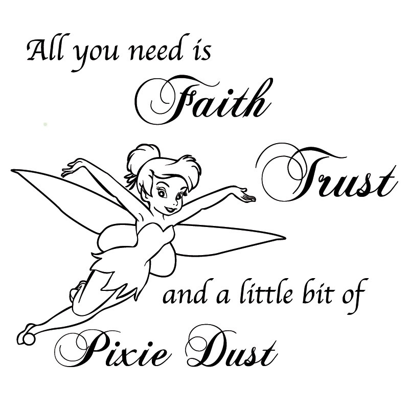Pixie Dust Drawing At Getdrawings Com Free For Personal Use Pixie