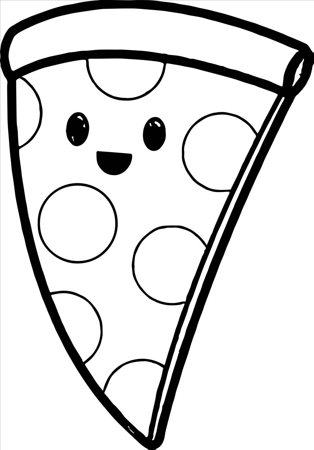 1023x1465 Best Pizza Coloring Pages Wallpapers Unknown Resolutions High