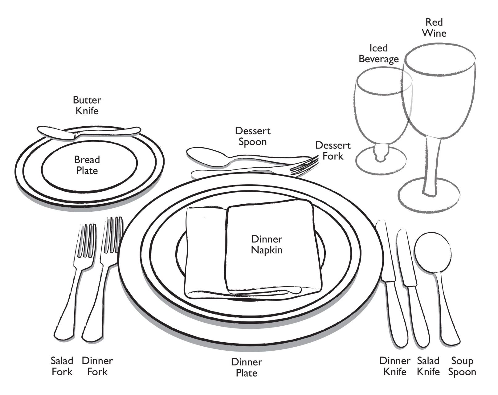 1616x1282 Mix And Match Elements To Create The Perfect Thanksgiving Place