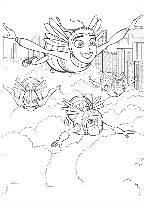 567x794 Corn Place Setting Coloring Page Scarecrow Thanksgiving Color Page