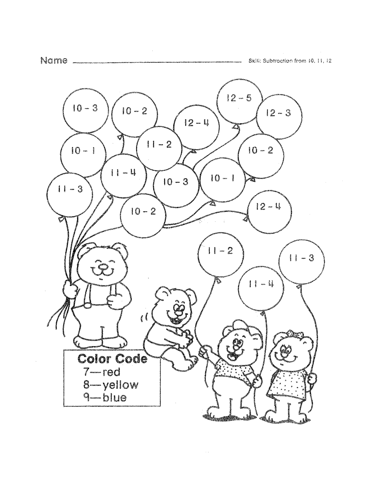Place Value Drawing At Getdrawings Free For Personal Use Place