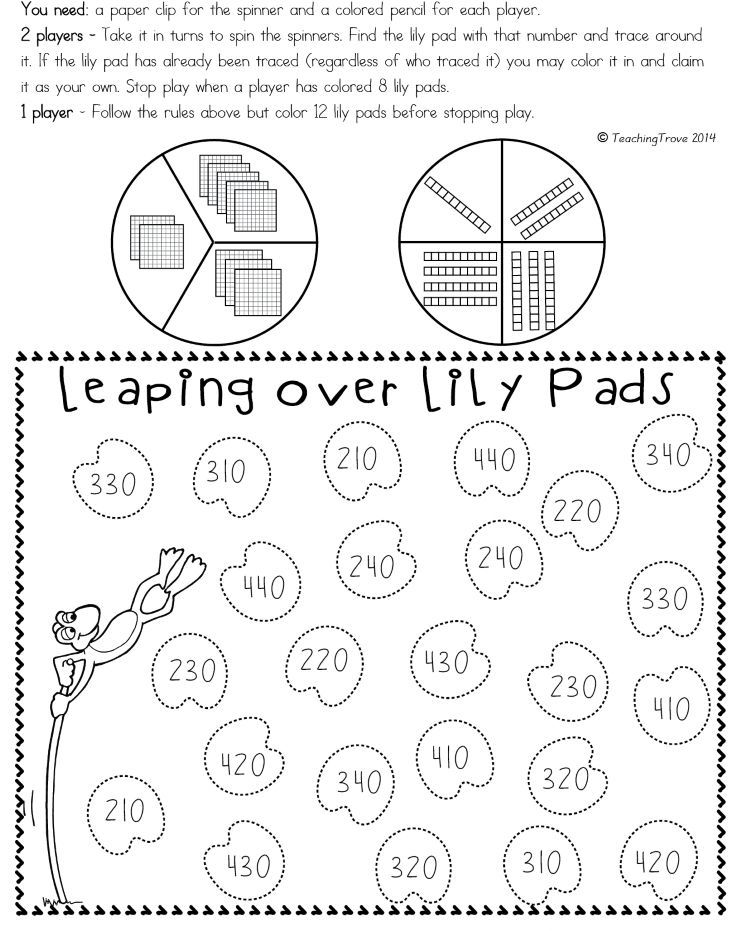 736x931 Place Value Games To 100 Single Player, Worksheets And Math