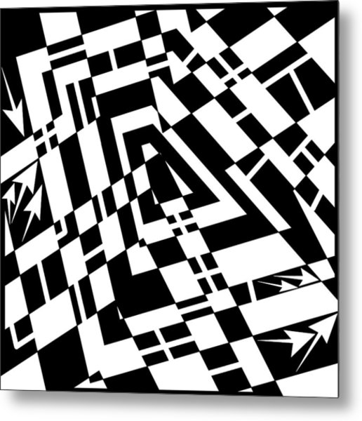 516x600 Static Formations Maze Drawing By Yonatan Frimer Maze Artist