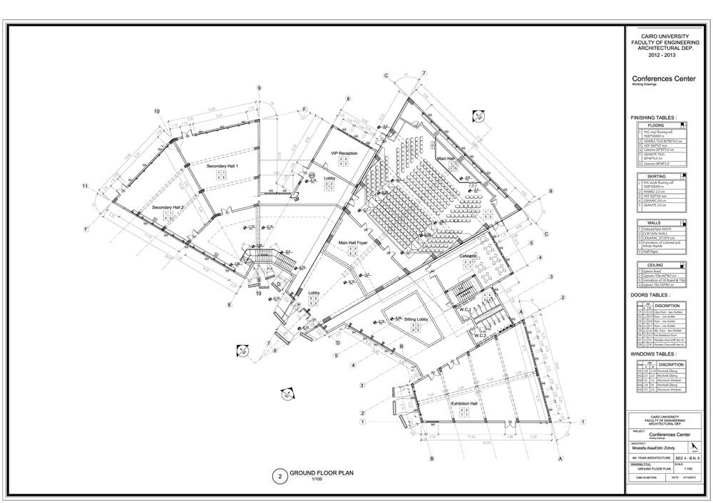 1000x706 Architecture School (Working)