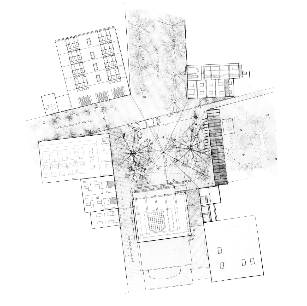 1280x1277 Drawing Architecture