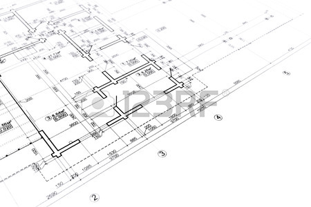 450x300 Home Plans And Drawings Architectural Blueprints Construction