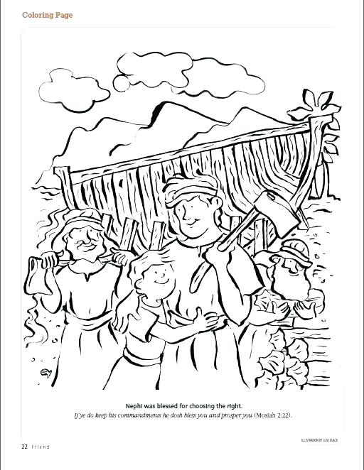 512x662 Plan Of Salvation Coloring Page 12 As Well As Plan Of Salvation