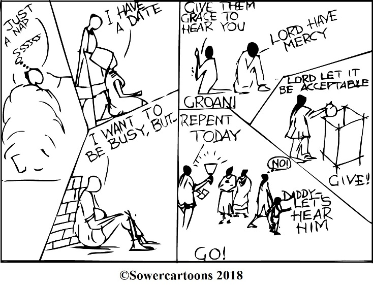 734x561 Commit Yourself To God's Plan Sowercartoons