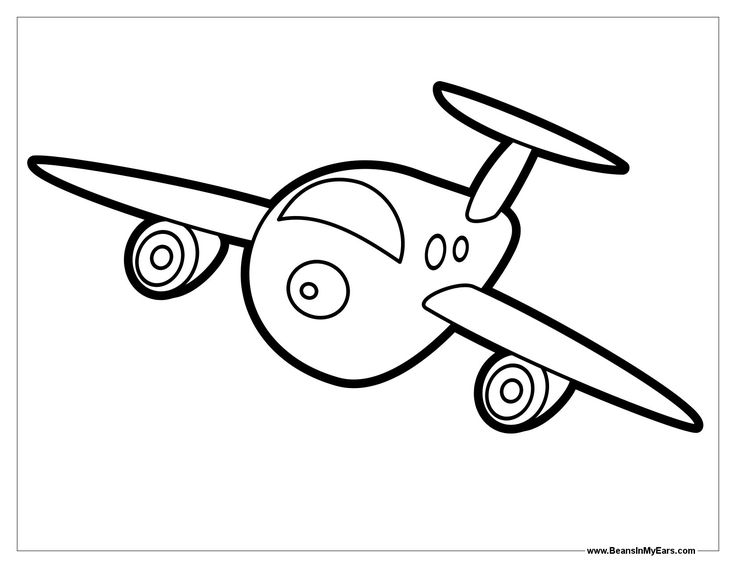 736x568 38 Best Airplane Coloring Pages Images On Airplanes