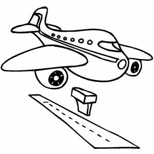 300x300 Alphabet Coloring Sheets Airplane Outline Coloring Pagesuper Coloring