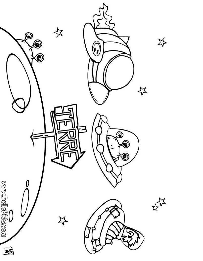 820x1050 Dwarf Planets Coloring Page Free Printable Complete Pages Kids