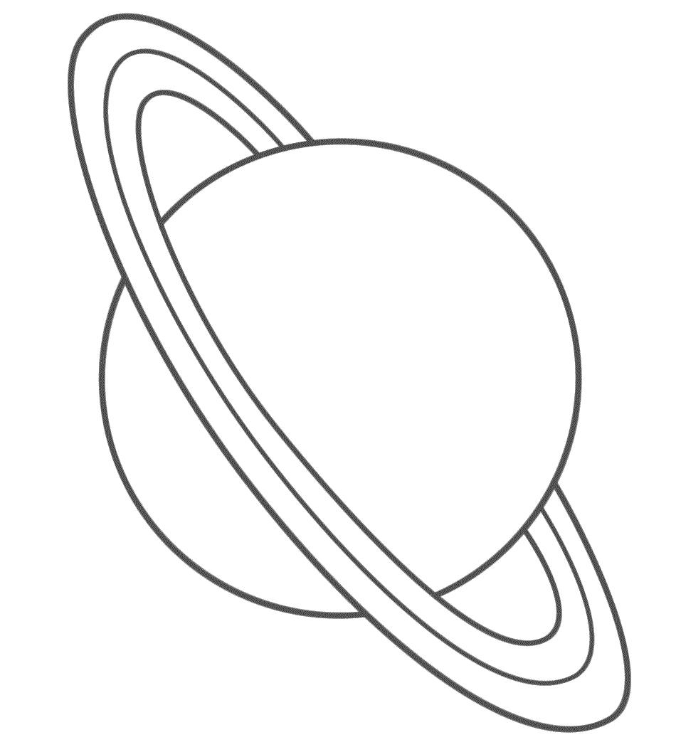 950x1050 Planet Coloring Pages 1812, Planet Coloring Pages Uranus