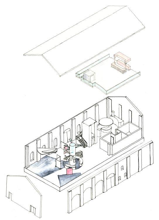 Electrical Plan House