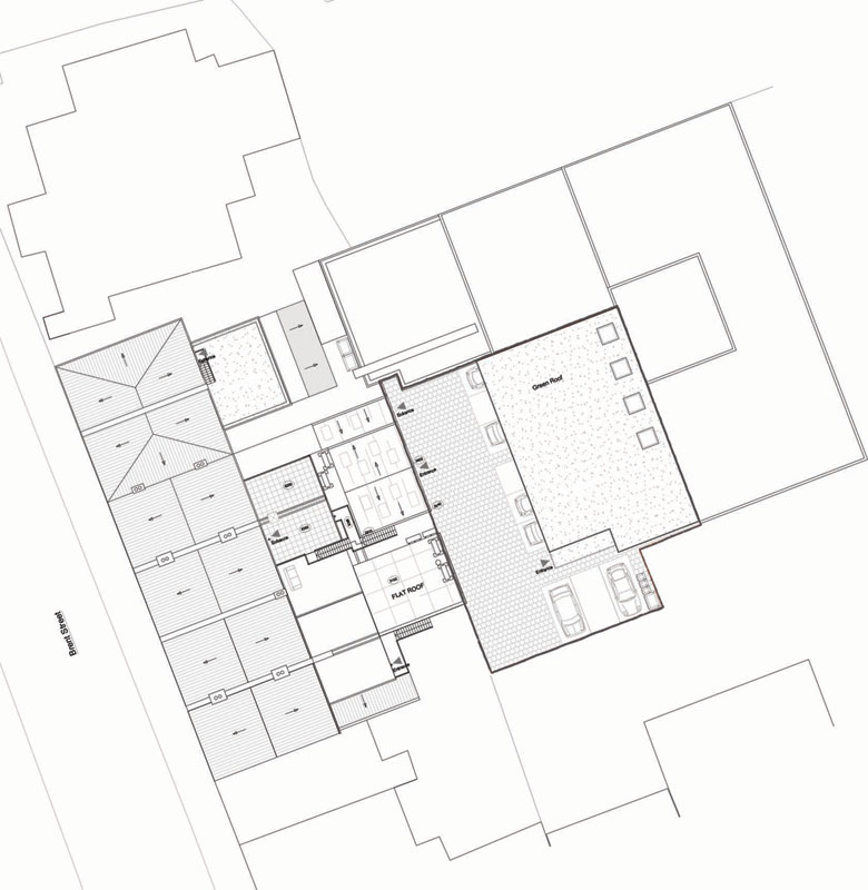 780x800 Location Plan Web Drawing And Planning