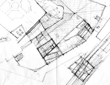 364x282 Commercial Amp Residential Development Sketch Plans