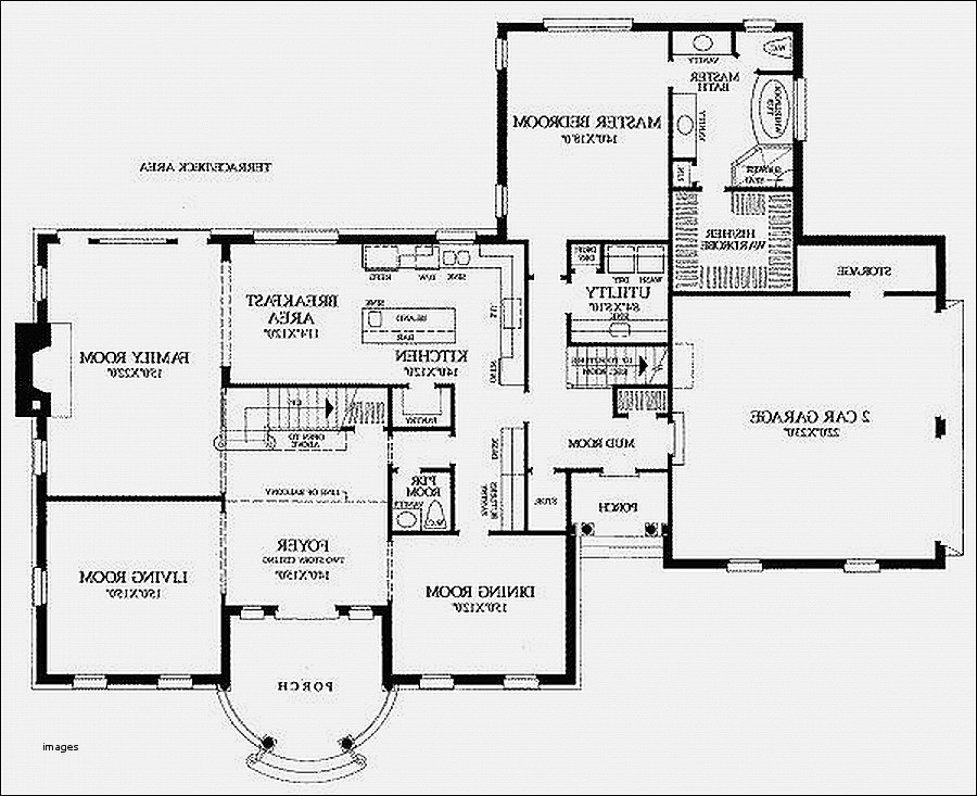 900x733 House Plan. Lovely Simplistic House Plans Simplistic House Plans