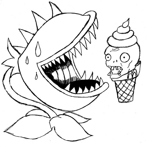 The best free Chomper drawing images. Download from 13 free drawings ...