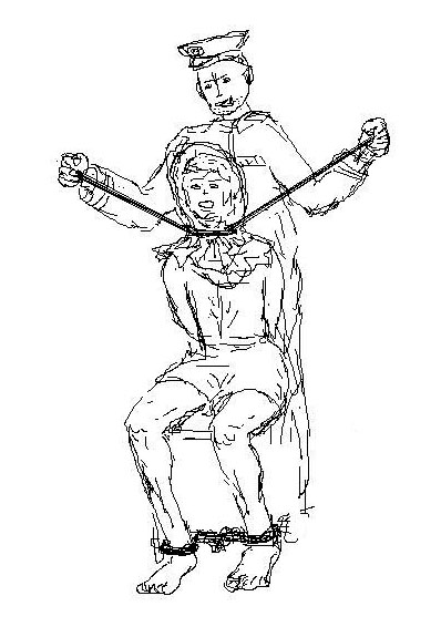 398x566 Drawings Of Torture Techniques