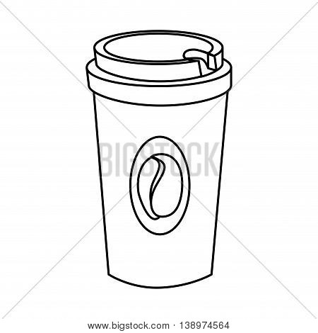 450x470 Coffee Drink Plastic Cup Isolated Vector Amp Photo Bigstock