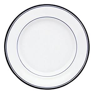 300x300 Dansk Concerto Allegro Bread And Butter Plate, Blue Amazon.ca