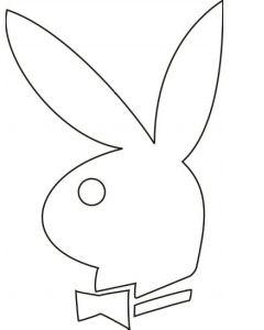 240x300 Playboy Bunny Trademark Icon The Symbol Everyone Recognises