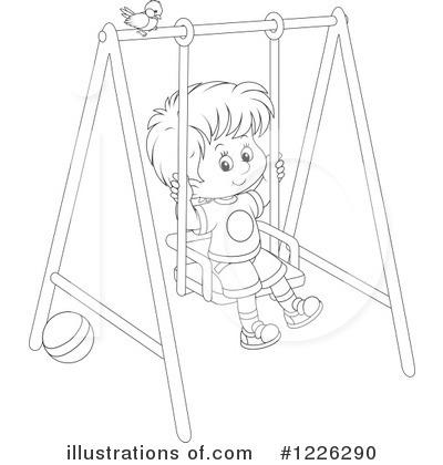 400x420 Playground Clipart