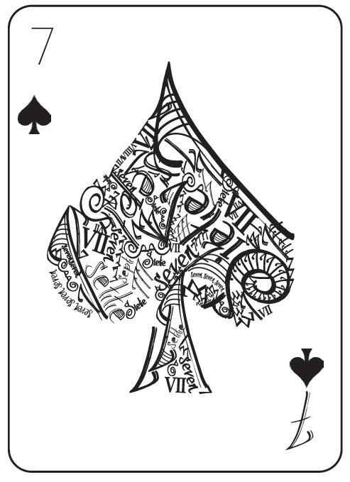 Playing card drawing at getdrawings free for personal use 493x679 emerging professionals playing cards and magicians colourmoves Choice Image