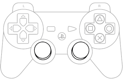 400x258 Modded Playstation 3 Rapid Fire Controller