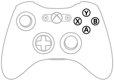 Playstation Controller Drawing at GetDrawings | Free download