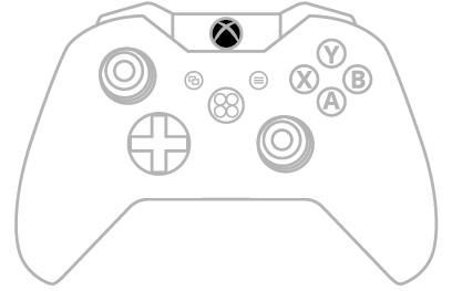 playstation controller drawing at getdrawings free